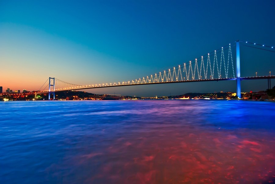 bosphorus_bridge_by_belkibirgun-d33iovl